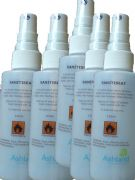 Sanitiseat - 150ml Toilet Seat Spray Sanitiser (Pack of 5)
